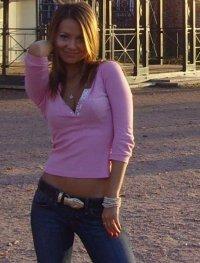 Анжелика Китти, 17 августа 1990, Санкт-Петербург, id73518936