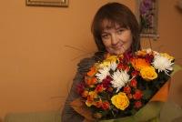Ольга Чижова, 27 февраля , Клин, id80193139