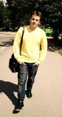 Алексей Захаренко, Киев, id97341529