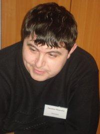 Максим Лисица, 5 октября 1992, Хабаровск, id99755297