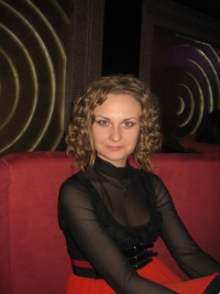 Евгения Кученова, 20 сентября 1985, Днепропетровск, id14021727