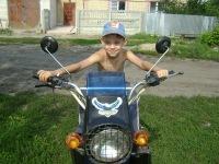 Кордянкин Артём, 26 июля 1999, Ковылкино, id146230330
