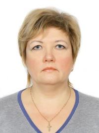 Светлана Невзорова, 7 января , Москва, id165271613