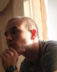 Лёха Гарипов, 4 марта , Мегион, id47190562