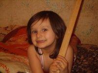 Марина Сабайтис, 19 января , Гатчина, id88315224