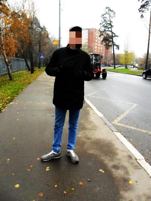Денис Давыдов, Москва - фото №10