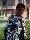 Антонина Тетерина (Евдокимова), 12 июля , Полтава, id55545804
