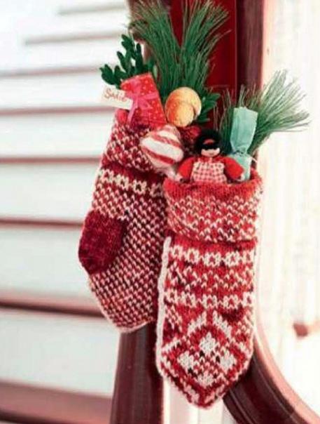 Новогодние подарки с сюрпризом своими руками