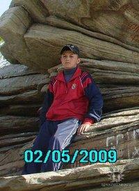 Алексей Кдрявцев, 18 февраля 1993, Пенза, id69668613