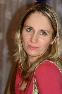 Ирина Куксова