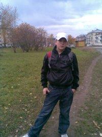 Саня Кетов, 25 февраля 1998, Горнозаводск, id78327340