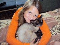Алена Сатаева, 1 февраля , Муром, id94682315
