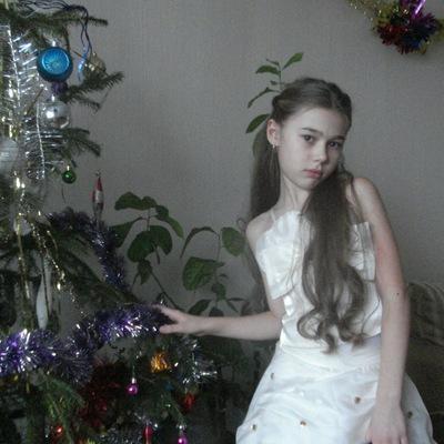 Софья Гуртовенко, 16 февраля , Москва, id170325734