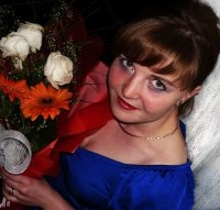 Klara Kirillova, 13 мая , Санкт-Петербург, id121021323