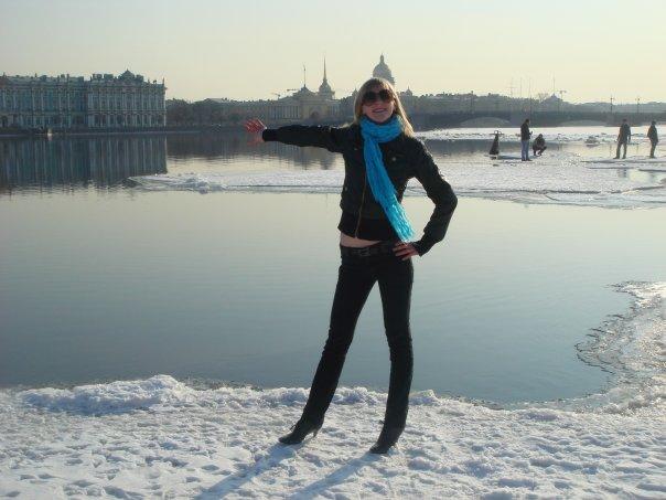 Алена Андреева | Москва