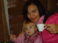 Алена Шуба, 6 ноября , Москва, id21392487