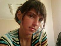 Кристина Майоренко, 17 января 1996, Кривой Рог, id65826492