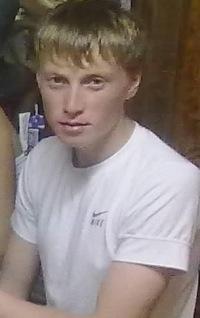 Андрей Алексеев, 26 июня 1990, Новочебоксарск, id111002858