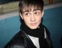Влад Яновский, 15 марта 1993, Саяногорск, id131677564