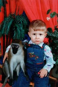 Дениска Антонов, 20 апреля 1991, Белая Калитва, id148233230