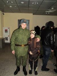 Даниил Мальцев, 31 декабря 1997, Ильичевск, id153373156