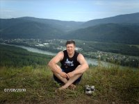 Dmitriy Matveev, 10 марта 1991, Новосибирск, id23601845