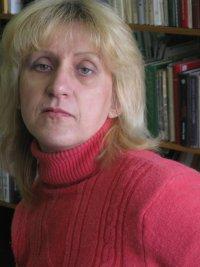 Ирина Карман, 13 мая , Санкт-Петербург, id82557718