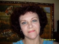 Наталья Михайлова, 8 февраля 1988, Москва, id89814981