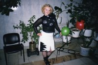 Татьяна Стахаевич, 25 декабря 1979, Красноярск, id100274669