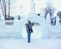 Ксения Волокитена, 7 октября , Новоорск, id104332685