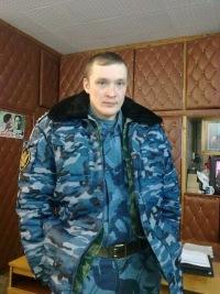 Денис Шалбаев, Киров, id113532747