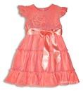 Продам очень симпатичное летнее платье-сарафан для девочки 4-5 лет(длина