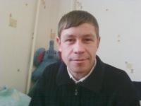 Михаил Кораблёв, 10 апреля , Челябинск, id158493086