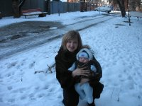 Марина Дмитриева-Анисимова, 21 января 1992, Харьков, id64468044