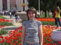 Мария Коваленкова, 28 сентября 1995, Смоленск, id68051311