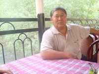 Dgumadil Мамыралиев, 31 мая , id71907563