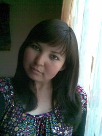 Aiganym Shaimardanova, 30 июня , Москва, id80167462