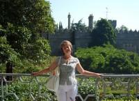 Наталья Ярошевич, 12 июня , Ростов, id80818639