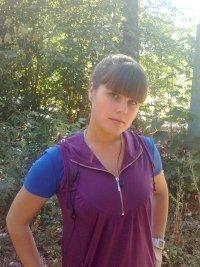 Элина Анишина, 25 декабря , Мурманск, id110253507