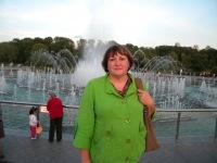 Наталья Родина, 25 ноября , Тюмень, id122400749
