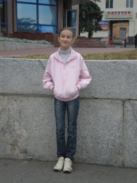 Алиса Журавлёва, 12 августа 1999, Белая Церковь, id133737599