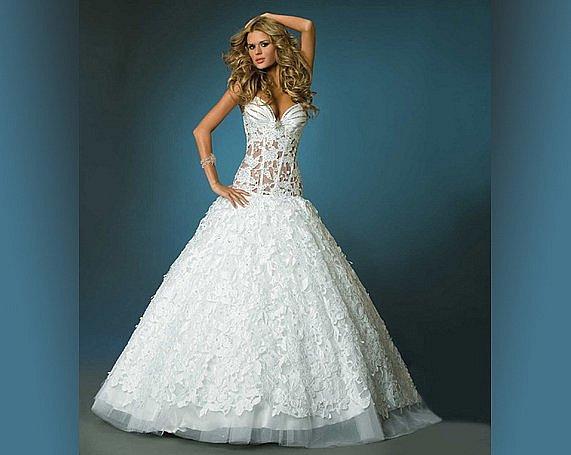 Платье моей мечты смотреть онлайн (17