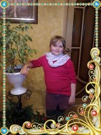 Anya Teplova, 15 февраля 1985, Конышевка, id162697833