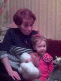 Ирина Лебедева-Кузнецова, 20 октября 1976, Брянск, id163080065