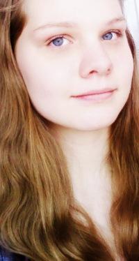 Мария Якимова