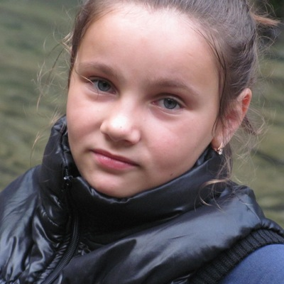 Олеся Фединяк, 10 февраля , Белгород, id90646704
