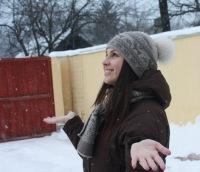 Elizaveta Levski, 1 марта 1990, Салехард, id149631053