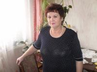 Татьяна Максименко, 18 сентября 1952, Днепропетровск, id118288881