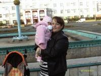 Ирина Масанова, 2 февраля 1985, Орск, id149422790