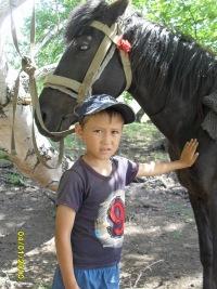 Азат Ишемгулов, 21 июня 1999, Миллерово, id150408115